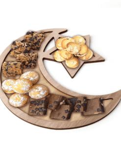 Plateau à Dessert du Ramadan