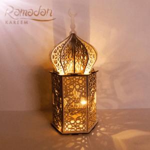Veilleuse palais du Ramadan