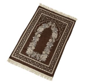 Tapis de prière pour les musulmans
